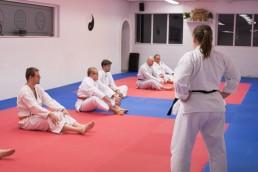 karate aalborg shin gi tai