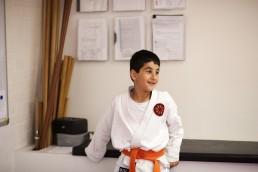 karate aalborg